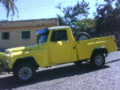 Classificados Grátis - Pick - up Willys / Ford / - F - 75